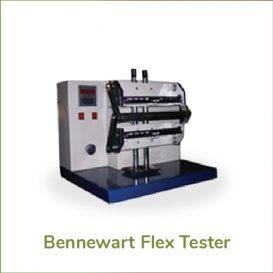 Bennewart Flex Tester