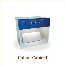 Colour Cabinet