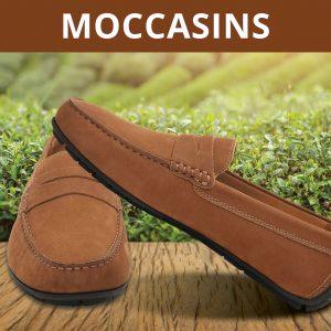 Mocassin